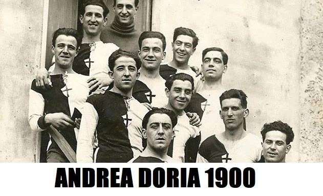 S.C. Andrea Doria (1900-1946)
