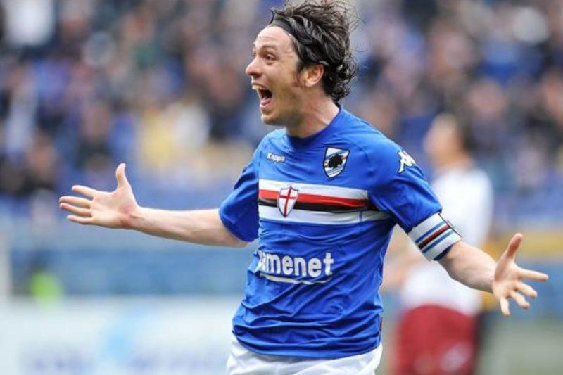 Nicola Pozzi (Sampdoria 2009-2014)