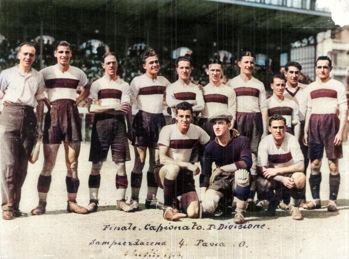 Associazione Calcio Sampierdarenese