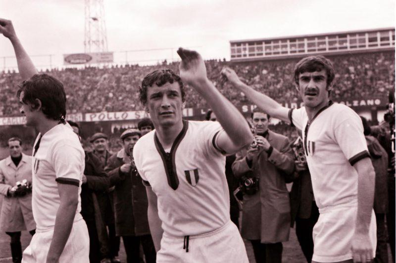 Precedenti di Cagliari-Sampdoria (1946-1979)