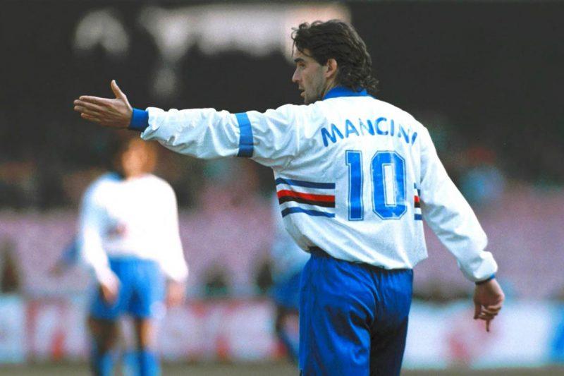 Precedenti di Cagliari-Sampdoria (1980-1999)