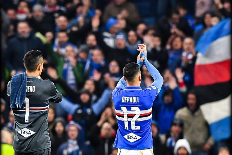 Serie A 2019/20: Sampdoria-Atalanta 0-0