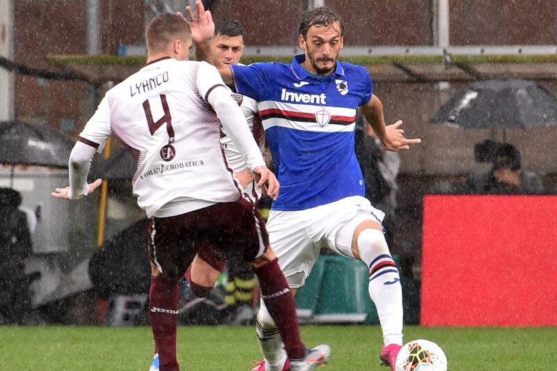 Serie A 2019/20: Sampdoria-Torino 1-0