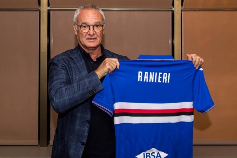Claudio Ranieri, pragmatico che non incanta, ma funziona