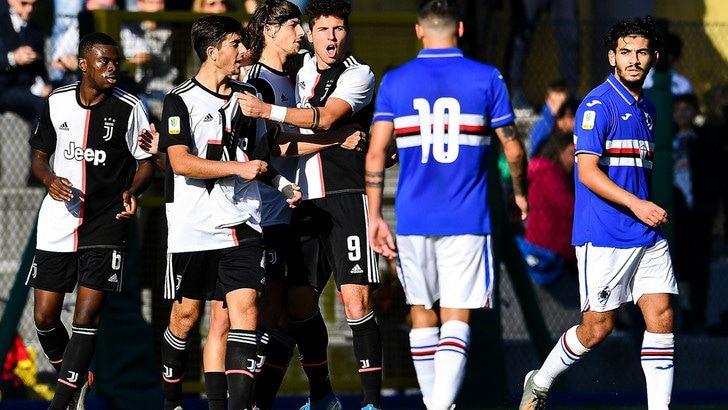 Primavera: Sampdoria-Juventus 0-2, terzo KO di fila