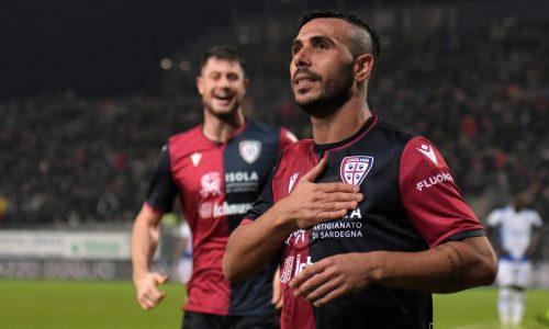 Cagliari-Sampdoria 2-1, comento e pagelle