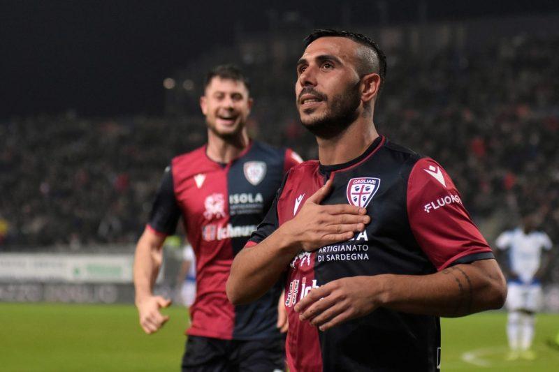 Coppa Italia 2019/20: Cagliari-Sampdoria 2-1