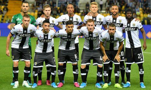 Il punto sul Parma (prossima avversaria)