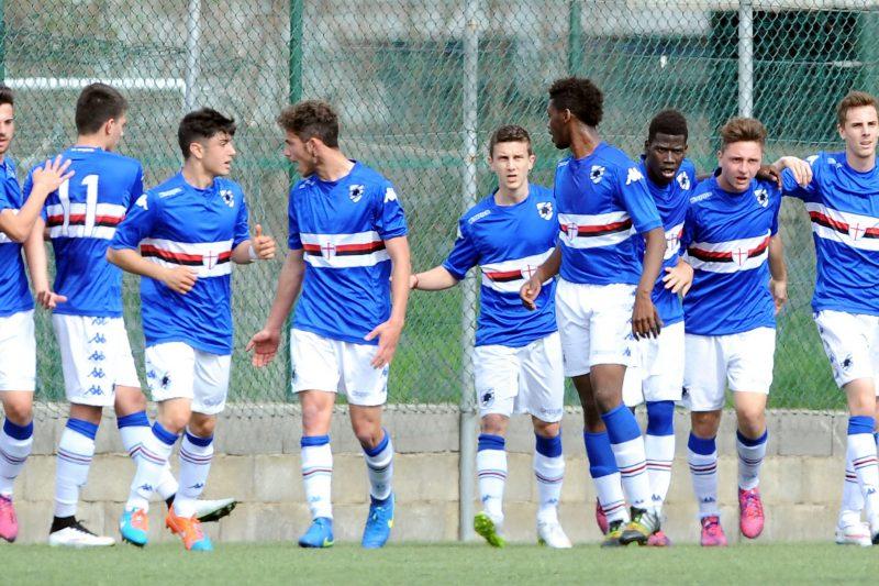 Primavera: Sampdoria-Napoli 2-1, vittoria in rimonta