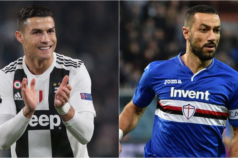 Sampdoria-Juventus, probabili formazioni e conferenze allenatori