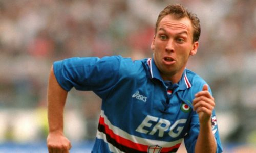 David Andrew Platt (Sampdoria 1993-1995)