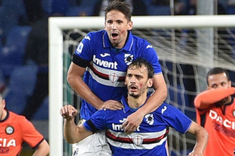 Genoa-Sampdoria: situazione infortunati e conferenza stampa