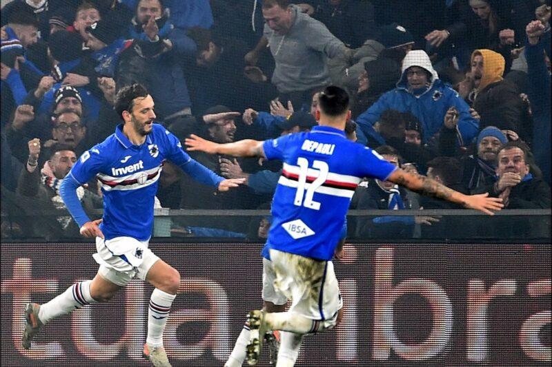 Serie A 2019/20: Genoa-Sampdoria 0-1