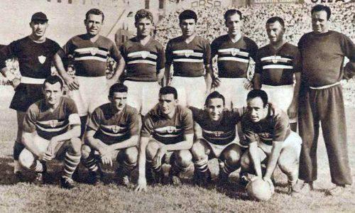Sampdoria – Stagione 1950/51