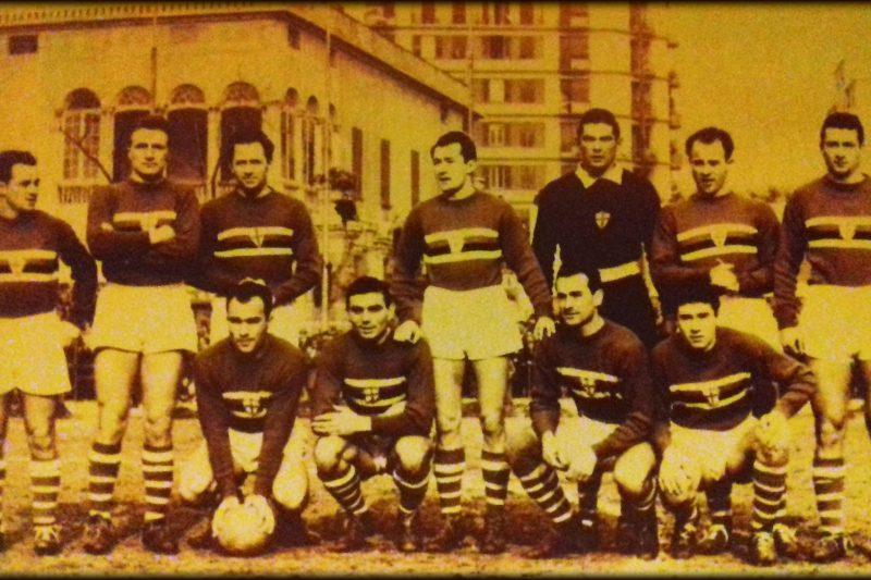 Sampdoria – Stagione 1946/47