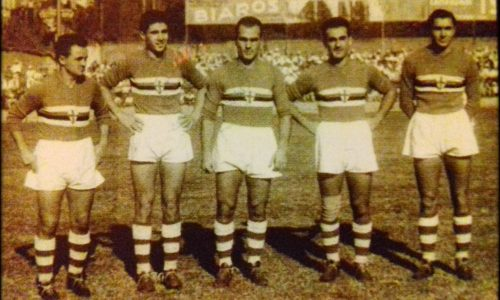 Sampdoria – Serie A 1946/47