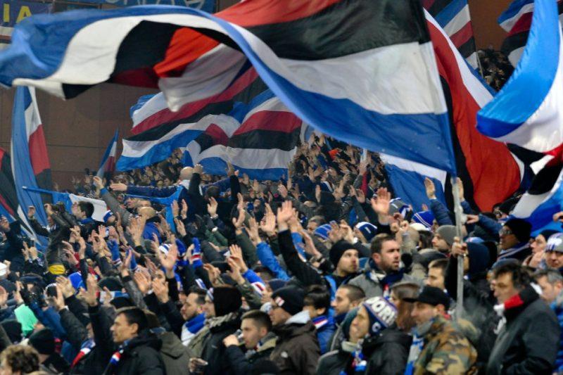 Lazio-Sampdoria 5-1: i pareri dei tifosi blucerchiati