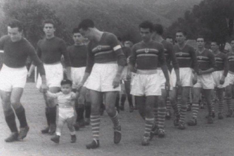 Sampdoria – Serie A 1950/51