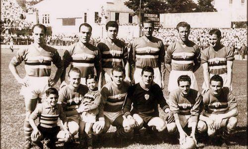 Sampdoria – Stagione 1947/48