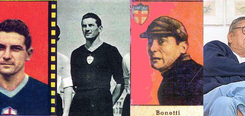Pietro Bonetti (Sampdoria 1946-1950)