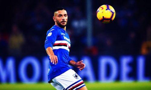Gianluca Caprari al Parma (prestito + d. r.)