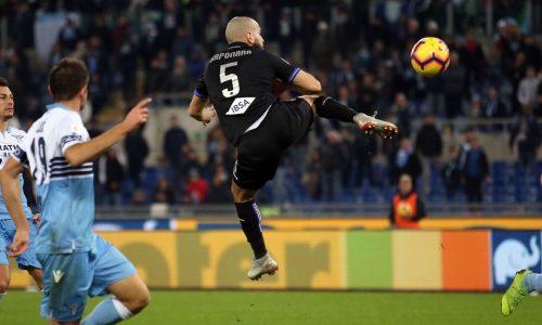 Precedenti di Lazio-Sampdoria (2000-2019)