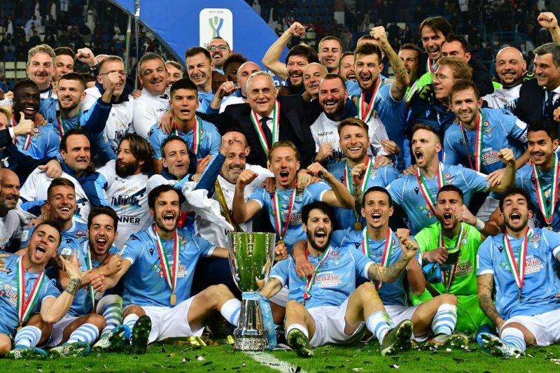 Il punto sulla Lazio (prossima avversaria)