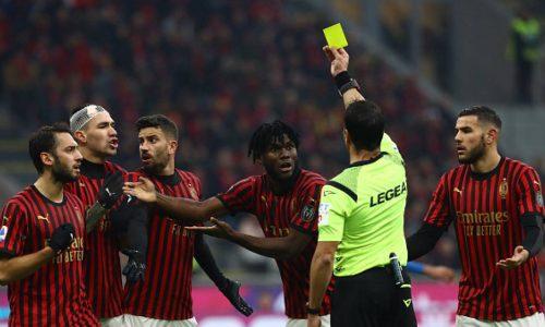 Il punto sul Milan (prossima avversaria)