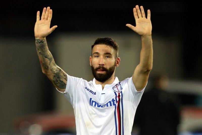 Lorenzo Tonelli alla Sampdoria (prestito con obbligo di riscatto)