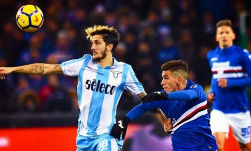 Lazio letale per la Samp: 12 sconfitte nelle ultime 16