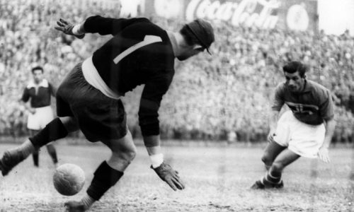 Sampdoria – Serie A 1951/52