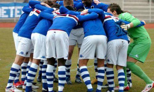 Primavera: Atalanta-Sampdoria 2-2, incredibile pari al 92′