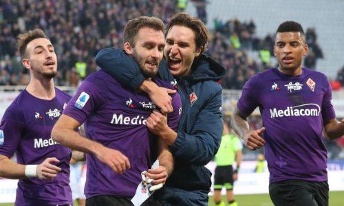 Analisi sulla Fiorentina (prossima avversaria)