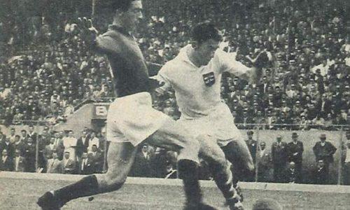 Precedenti di Sampdoria-Fiorentina (1946-1959)