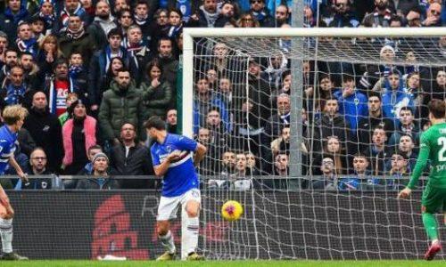 Sampdoria-Fiorentina 1-5, tabellino e classifica