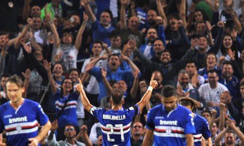 Precedenti di Sampdoria-Napoli (2000-2019)