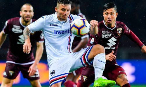 Precedenti di Torino-Sampdoria (2000-2019)