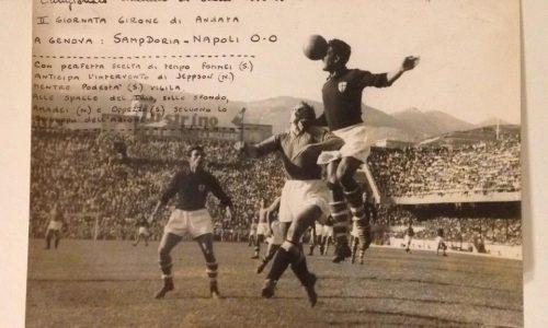 Sampdoria – Serie A 1952/53