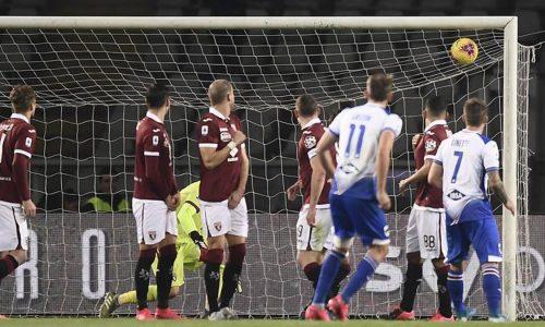 Torino-Sampdoria 1-3, commento e pagelle