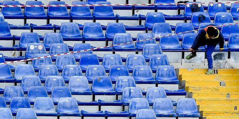 Inter-Sampdoria rinviata, risultati e classifica