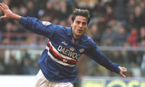 Precedenti di Sampdoria-Fiorentina (1980-1999)