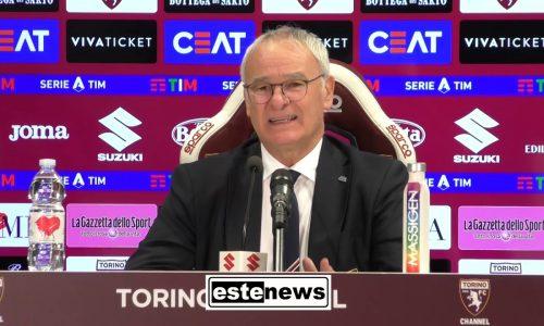 Torino-Sampdoria 1-3, video di azioni ed interviste