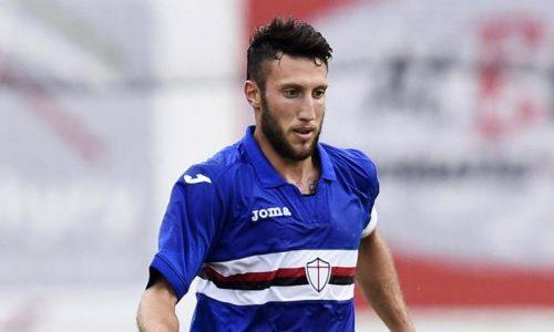 Vasco Regini al Parma (prestito)