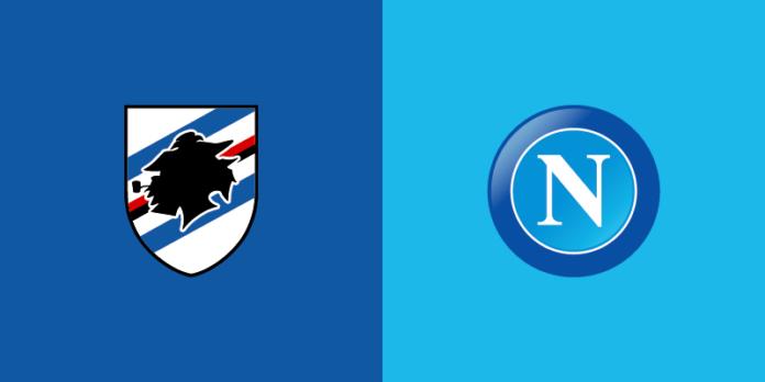 Sampdoria-Napoli, probabili formazioni e conferenze