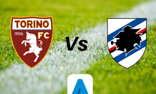 Torino-Sampdoria, conferenze e probabili formazioni
