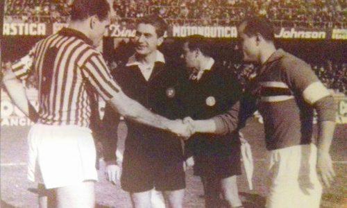 Sampdoria – Competizioni 1964/65