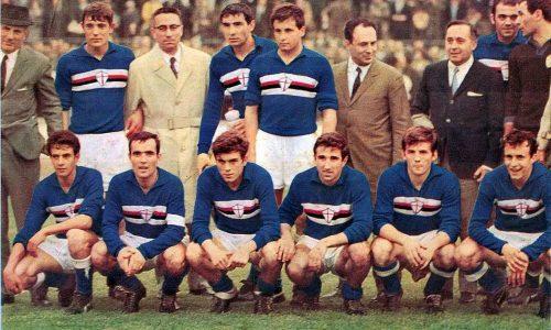 Sampdoria – Competizioni 1966/67