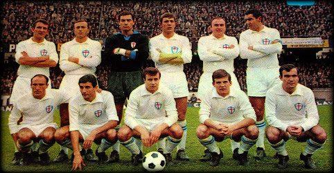 Sampdoria – Competizioni 1965/66