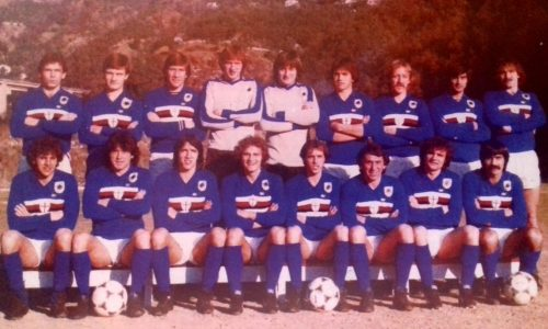 Sampdoria – Stagione 1980/81