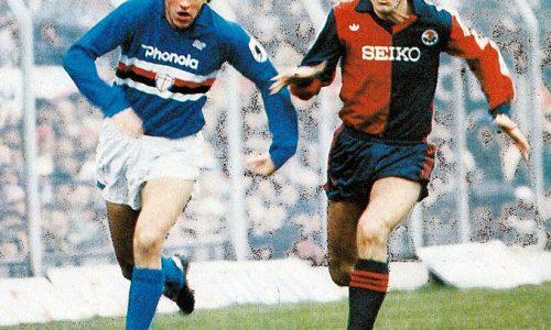 Sampdoria – Partite 1982/83 (Ottobre/Novembre)